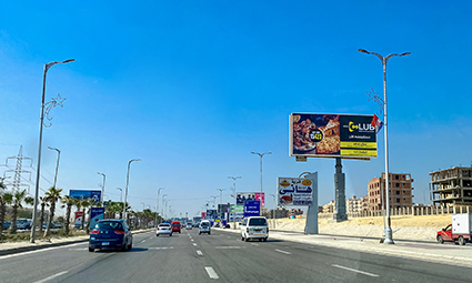 Zayed Axis   #0846
