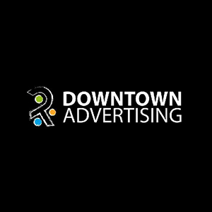 Downtown Advertising