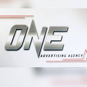 One - Outdoor Advertising Agency