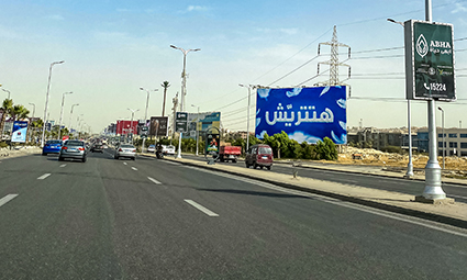 Zayed Axis | #1150