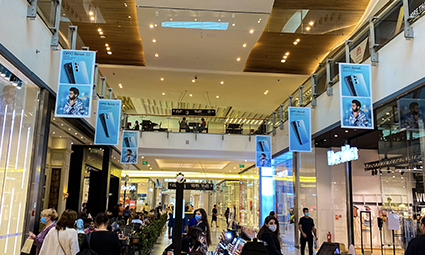 Mall Of Egypt | #M111